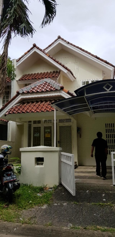 Rumah Dijual Di Tangerang Hal 2428 Rumah123com