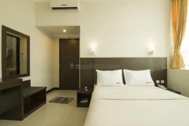 Hotel Bintang 3 Di Mainroad Cihampelas, Cihampelas, Bandung