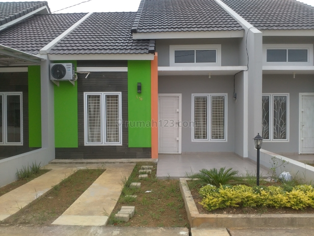 Dijual Rumah Minimalis Type 36 Palembang Halaman 2 Waa2