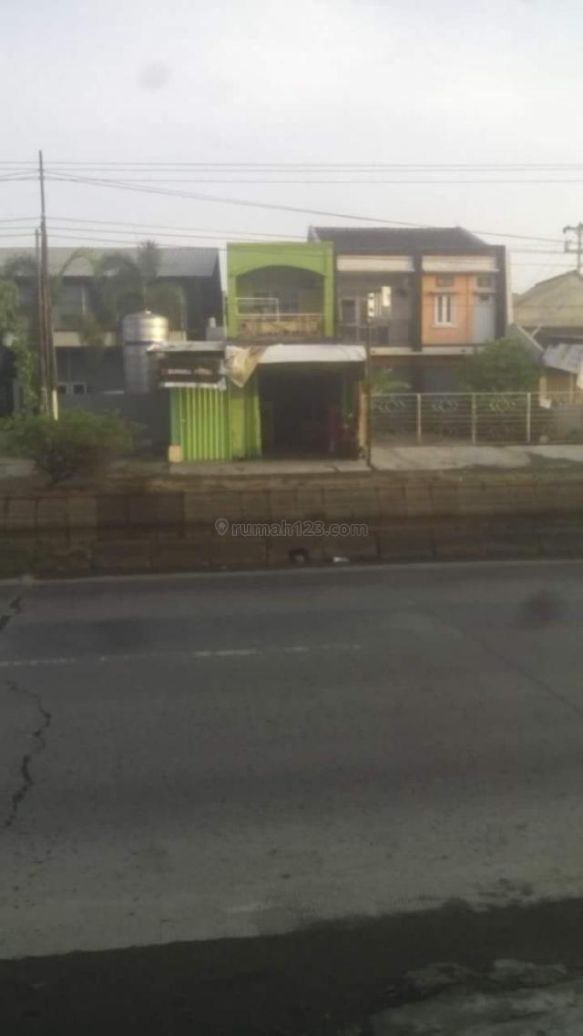 rumah jl raya  kaligawe, Kaligawe, Semarang