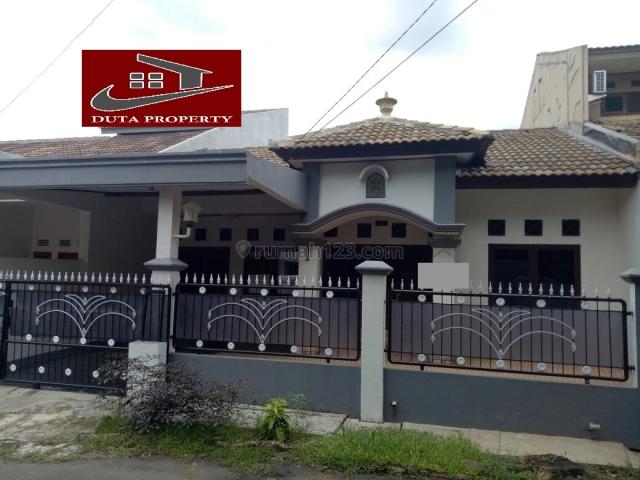 Dijual Villa Nusa Indah 5 Ciangsana Bogor Waa2