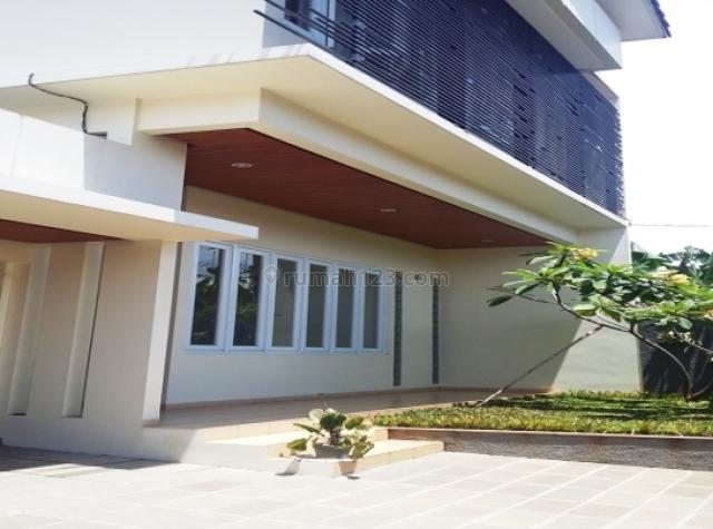 Rumah Bagus Dalam Kompleks Di Pondok Labu Jakarta Selatan, Pondok Labu, Jakarta Selatan