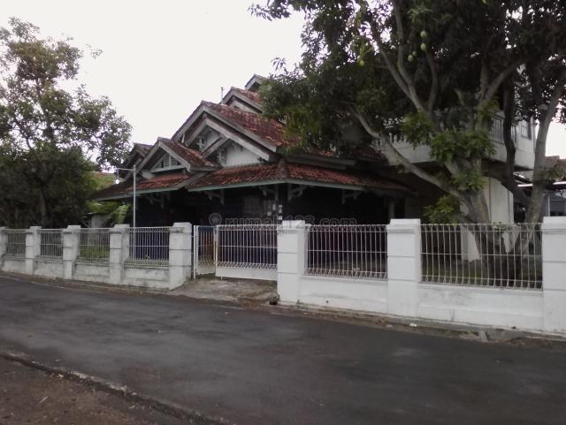 Rumah Strategis Dekat Pinggir Jalan Dekat Jalan Pantura Kedungbanjar ., Taman, Pemalang