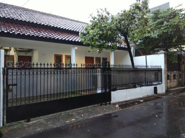 Rumah Cantik Asri di Cilandak, Cilandak, Jakarta Selatan