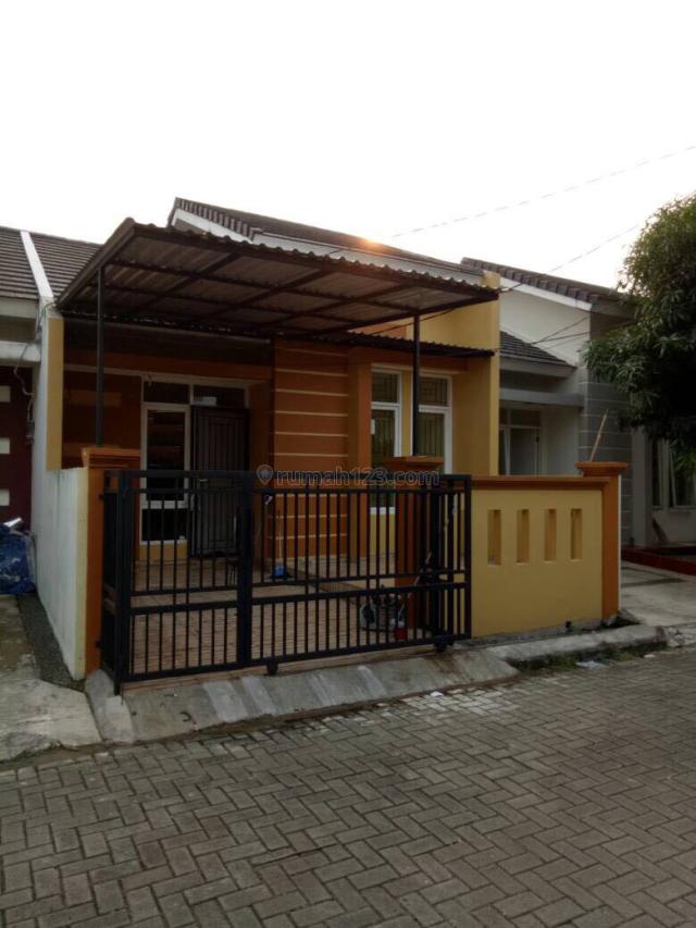 RUMAH SIAP HUNI DI SERPONG TERACE, BSD (ric 587), BSD, Tangerang