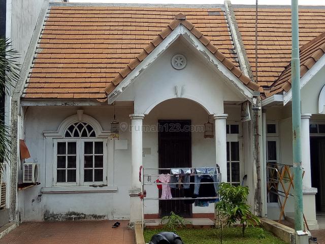 RUMAH DI PERUMAHAN MODERNLAND, TANGERANG (ric 373), Modernland, Tangerang