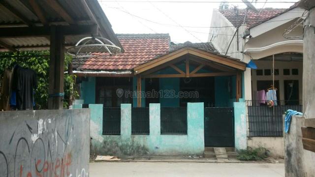 RUMAH MURAH DI PERUMAHAN GRIYA ASRI, BSD (luc 396), BSD, Tangerang