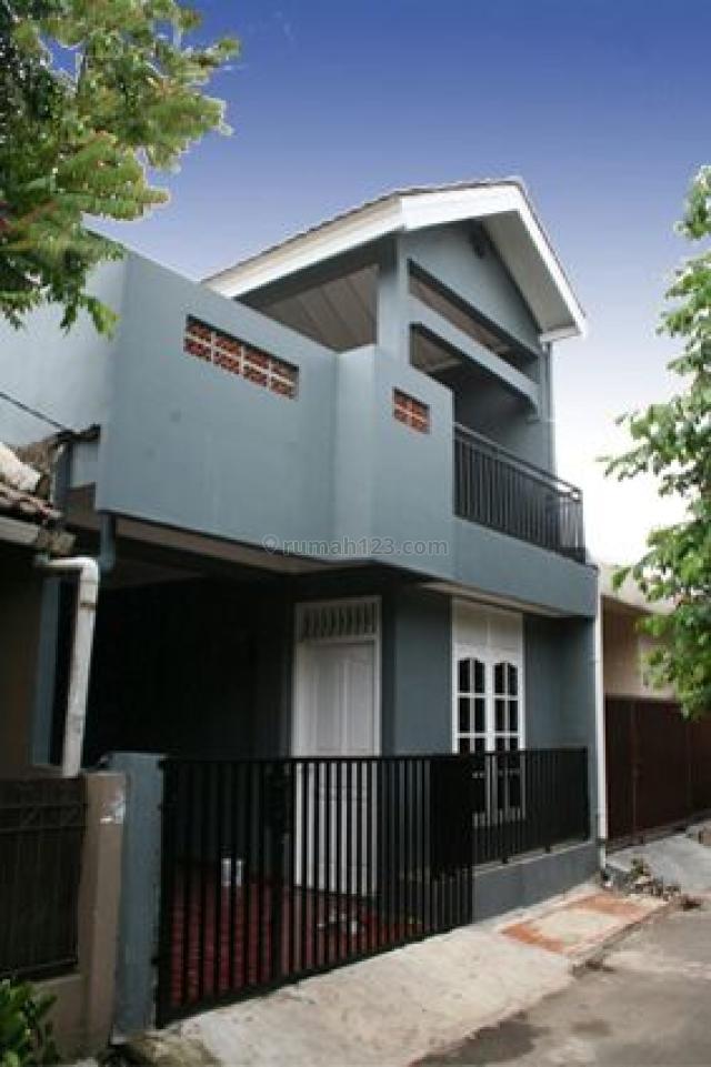 RUMAH MURAH DI PERUMAHAN GRIYA ASRI BSD (usm 579), BSD, Tangerang