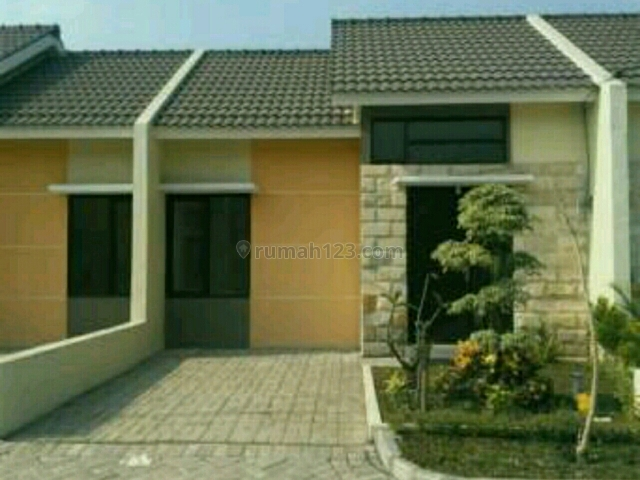Rumah dijual 1 lantai, 3 kamar hos3002821 | rumah123.com
