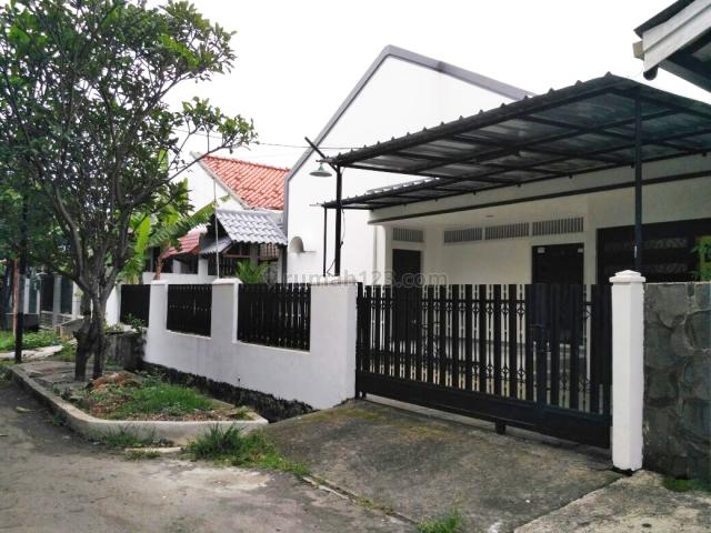 Rumah di Mega Cinere, Cinere, Jakarta Selatan