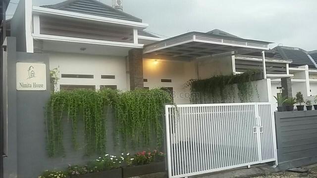 Rumah Minimalis siap Huni Di Dalung Badung Bali, Dalung, Badung