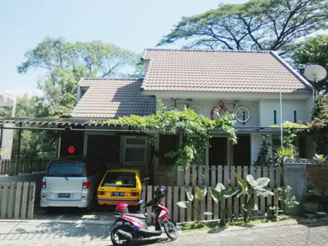 Rumah Minimalis di Dieng, Dieng, Malang
