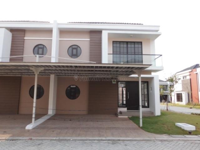 Rumah dijual 2 lantai, 4 kamar hos3011963 | rumah123.com