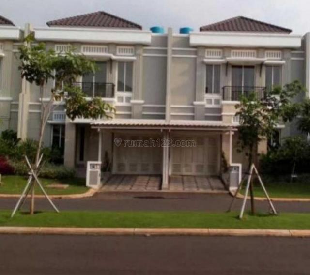 Scientia Garden Cluster Maxwell, Gading Serpong, Gading Serpong Scientia Garden, Tangerang