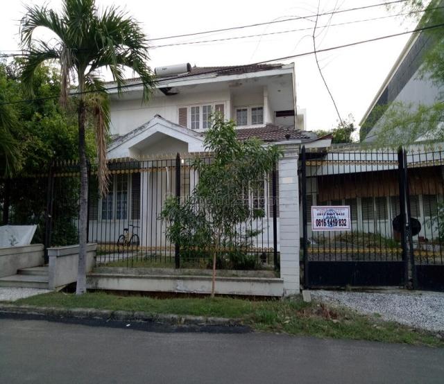 Rumah Daerah Pangandaran, Ancol, Jakarta Utara