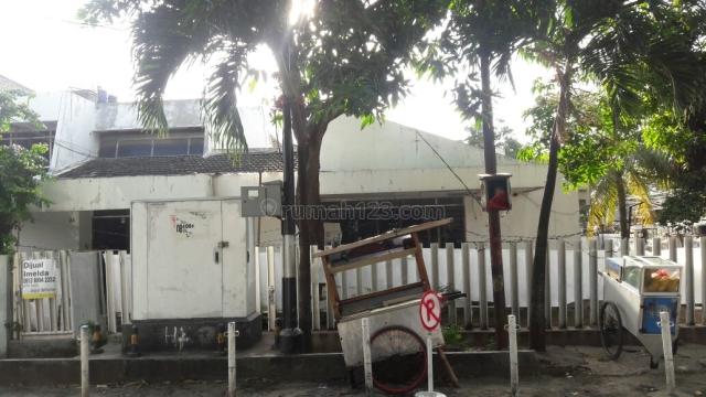 RUMAH TUA MURAH HOEK daerah PULO ASEM Hub HARRY 0818898399 'PR009771, Pulo Asem, Jakarta Timur