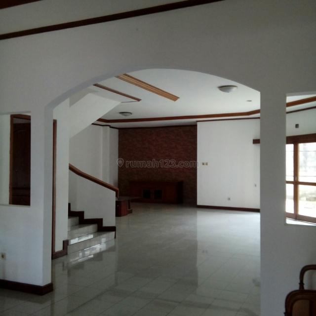 rumah asri nyaman, Setra Sari, Bandung