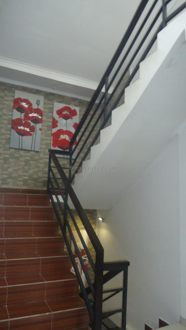 Rumah full furnished sayap dago cigadung, Cigadung, Bandung