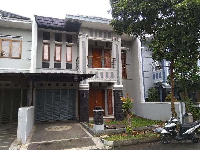 Cluster PADMAE Regency BKR Siap Pakai, BKR, Bandung