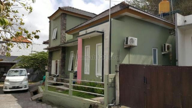 Rumah Minimalis siap Huni Di perumahan giri Hill Nusa Dua Badung Bali, Nusa Dua, Badung