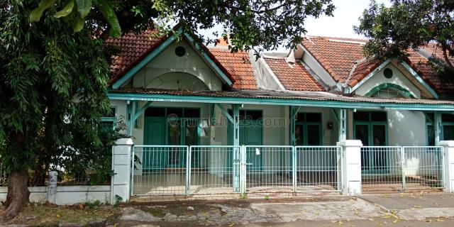 RUMAH 1,1/2 LANTAI DI PERUMAHAN VICTORIA PARK, TANGERANG KOTA (ric 656), Cimone, Tangerang