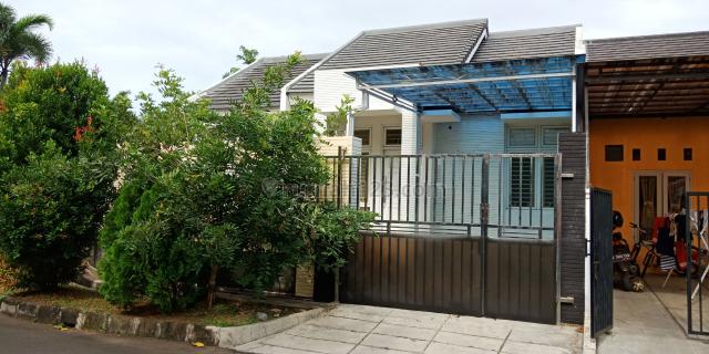 RUMAH SIAP HUNI DI PERUMAHAN VICTORIA PARK, TANGERANG KOTA (ric 657), Cimone, Tangerang