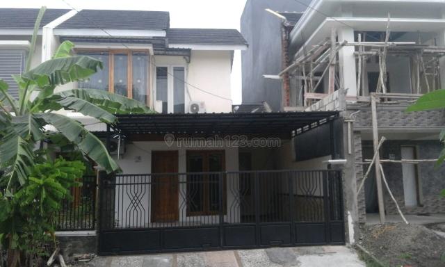 Rumah GreendGarden Gresik, Gresik Kota, Gresik