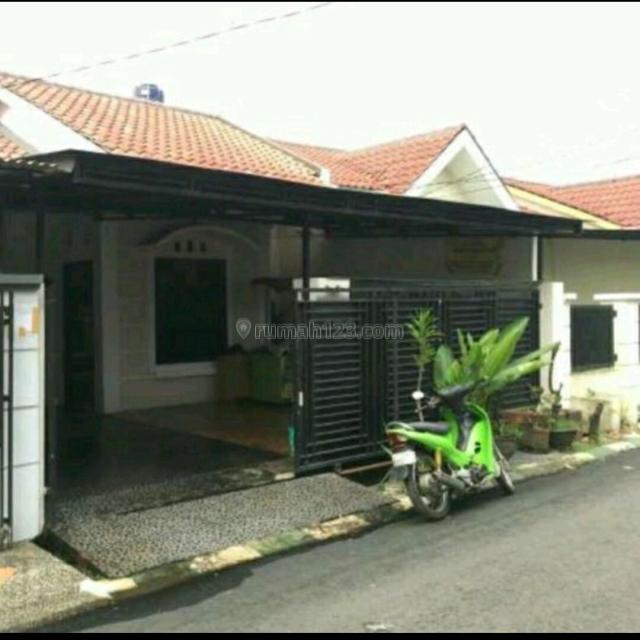 Rumah di Villa Dago Pamulang - di, Pamulang, Tangerang Selatan