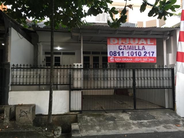 Mau Beli Rumah di Pondok Indah Harga di bawah Pasar?, Pondok Indah, Jakarta Selatan