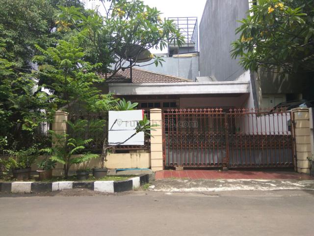Rumah 1 Lantai dalam komplek di kelapa Gading, Kelapa Gading, Jakarta Utara