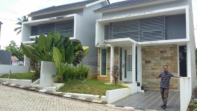 Rumah Minimalis Modern, Mandonga, Kendari