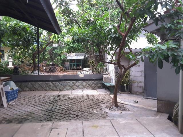 @veteran, rumah mungil, 300 m ke pintu tol veteran, Veteran, Jakarta Selatan