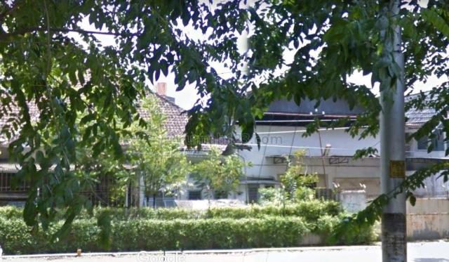Rumah Di Jl. Sidodadi Timur, Semarang, Sidodadi Timur, Semarang