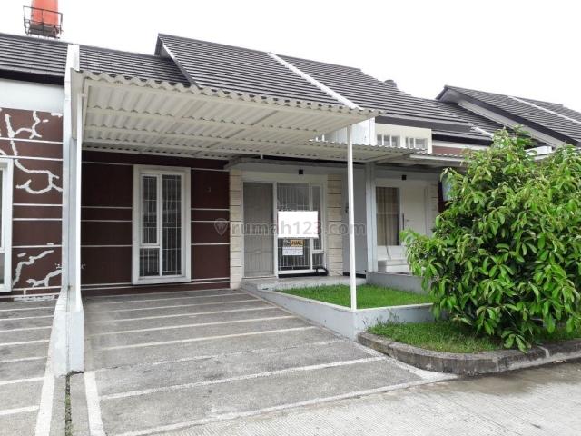 Rumah Lux Taman Kopo Indah 5 Pinewood, Kopo, Bandung