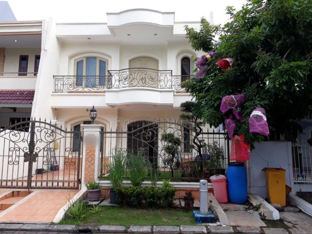Rumah Cantik Camar Elok, PIK Jakarta Utara, Pantai Indah Kapuk, Jakarta Utara