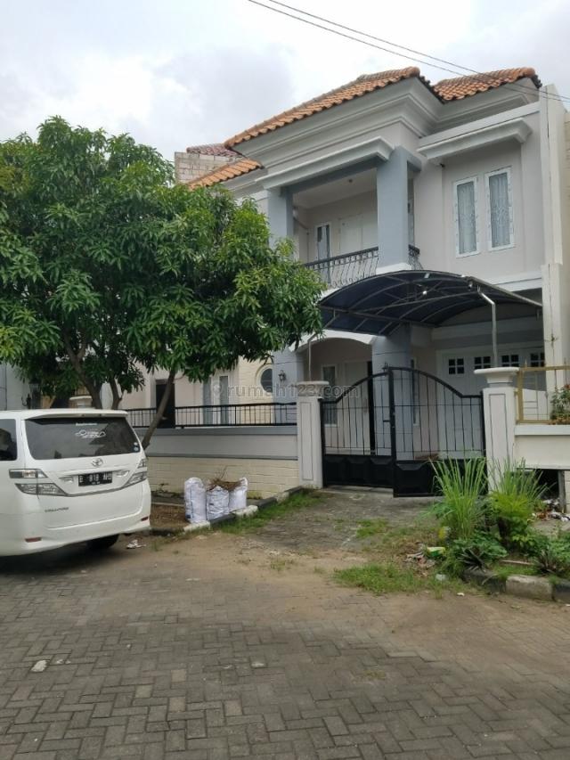 RUMAH JEMURSARI REGENCY MEWAH ISTIMEWA, Jemursari, Surabaya