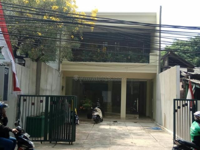 Ruko cantik asri cocok untuk investasi dan usaha di kemang, Kemang, Jakarta Selatan