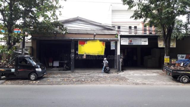 Rumah Nyaman Dan Aman Di Jl. Simongan, Semarang, Simongan, Semarang