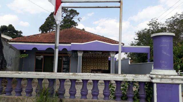 Rumah 1 lantai siap pakai di jalan Gatot Subroto, Ungaran, Ungaran, Semarang