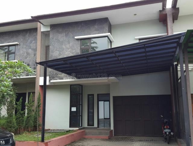 Rumah Murah Minimalis Kota Bandung Dekat Tol Pasteur, Pasteur, Bandung