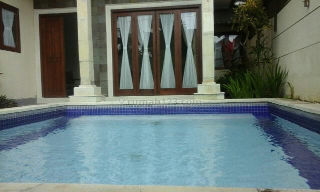 Villa sekond siap Huni Di Toyoning ungasan Badung Bali, Ungasan, Badung