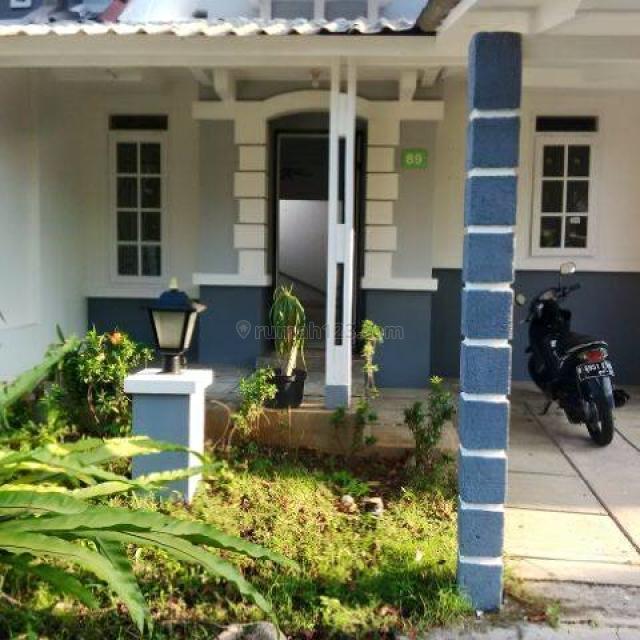 rumah sentul city, Sentul City, Bogor