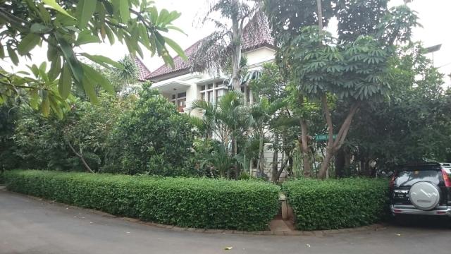 Rumah Gading Kusuma, Kelapa Gading, Jakarta Utara