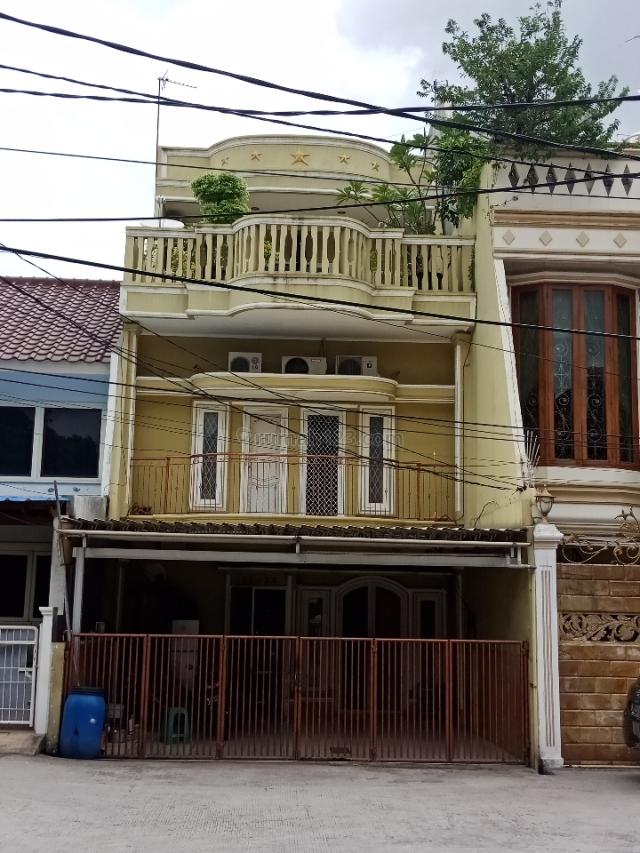 Rumah Cluster sangat murah di Kelapa Gading, Kelapa Gading, Jakarta Utara
