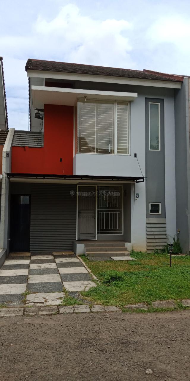 RUMAH BARU PERUMAHAN MODERNLAND, TANGERANG KOTA (ric 701), Modernland, Tangerang