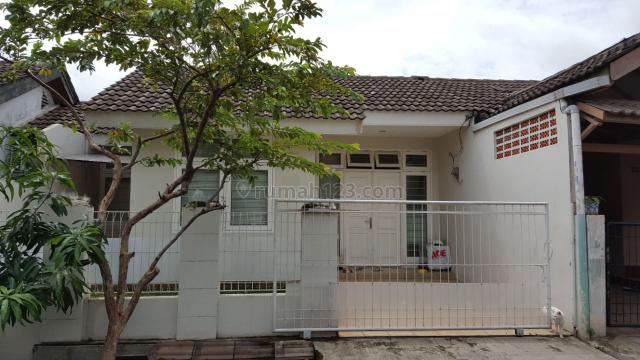 Rumah Griya loka BSD (Butuh Dana Cepat), BSD, Tangerang
