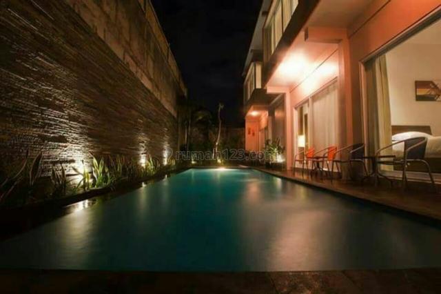 Guest House siap Metik Hasil Di Tegal cupek kerobokan Badung Bali, Kerobokan Kelod, Badung