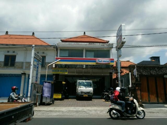 Ruko oper kontrak siap Huni Di jalan utama Raya canggu Tanah lot Badung Bali Badung Bali, Canggu, Badung
