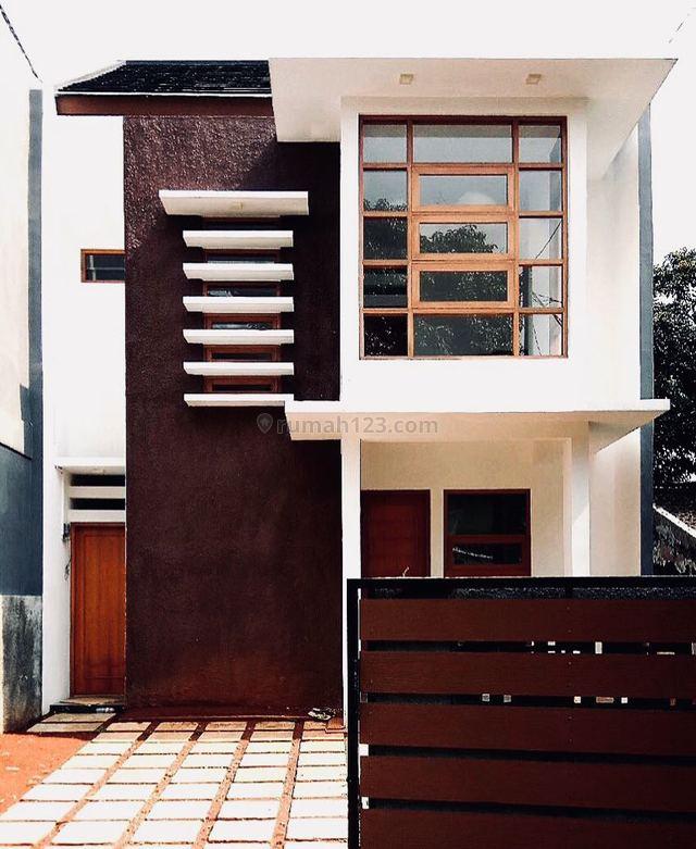 Dijual Rumah dalam kompleks Elang Bintaro Jaya Sektor 7, Bintaro, Tangerang