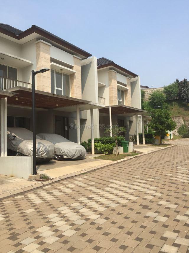 Jual Rumah di Serena Hill Lebak Bulus - Harga Murah, Lebak Bulus, Jakarta Selatan